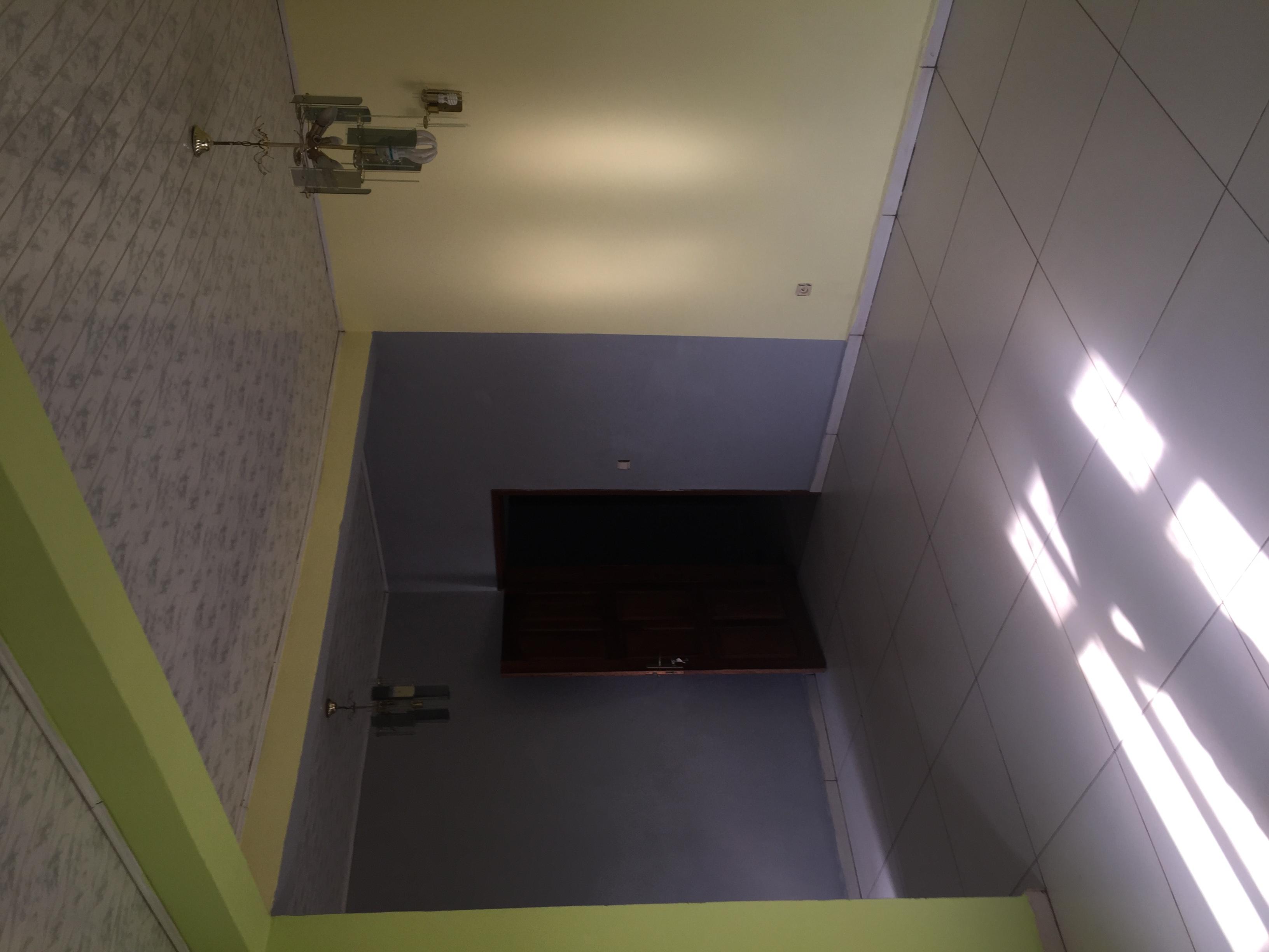 Appartement à louer - Yaoundé, Nsimeyong, Collège Vogt - 1 salon(s), 2 chambre(s), 1 salle(s) de bains - 150 000 FCFA / mois