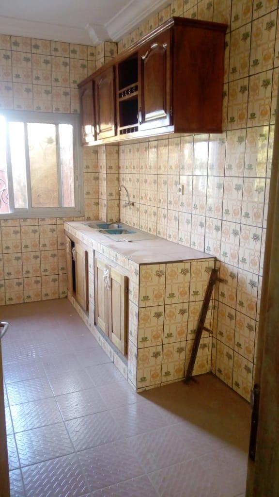 Apartment to rent - Douala, Kotto, Kotto - 1 living room(s), 2 bedroom(s), 2 bathroom(s) - 130 000 FCFA / month