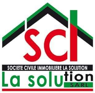 Land for sale at Douala, PK 27, PK 33 - 5000 m2 - 1 600 000 FCFA