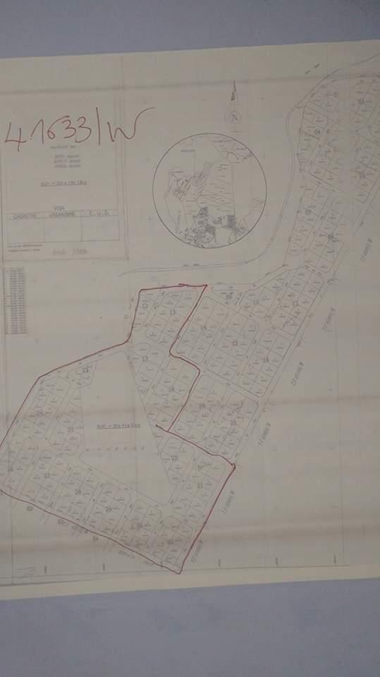 Land for sale at Douala, Lendi, Après la chefferie en allant vers NGOMBE - 50000 m2 - 5 000 000 FCFA