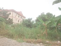 Terrain à vendre - Douala, Logpom, bassong - 400 m2 - 24 000 000 FCFA