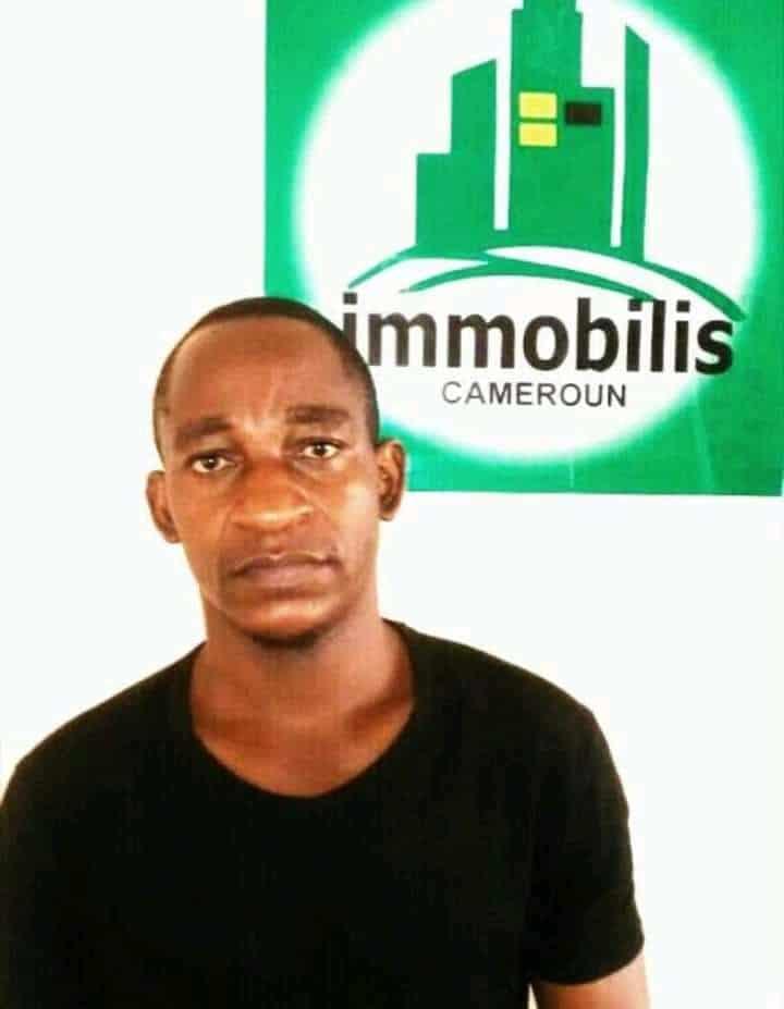 House (Villa) for sale - Yaoundé, Bastos, Maisons à vendre Yaoundé bastos, omnisports - 1 living room(s), 4 bedroom(s), 3 bathroom(s) - 200 000 000 FCFA / month