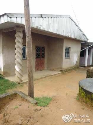 Land for sale at Douala, Beedi, beedi plataux - 200 m2 - 10 000 000 FCFA