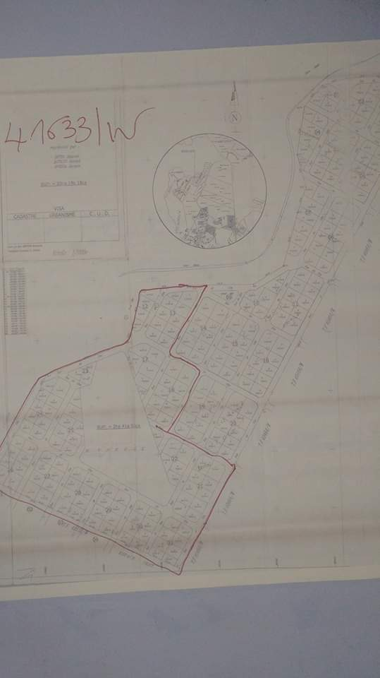 Land for sale at Douala, Lendi, Après la chefferie en allant vers NGOMBE - 350000 m2 - 5 000 000 FCFA