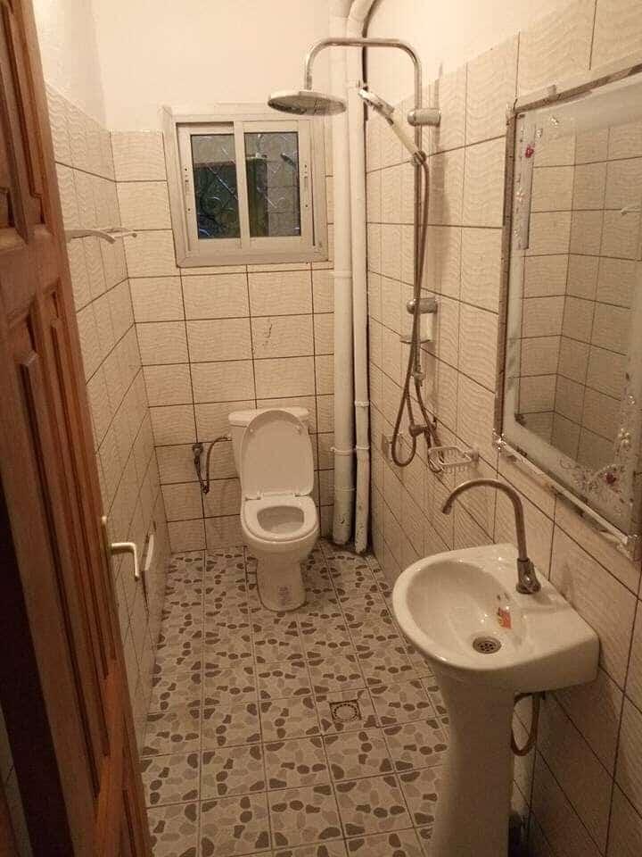 Appartement à louer - Douala, Kotto, Ver morauyvana - 1 salon(s), 2 chambre(s), 1 salle(s) de bains - 70 000 FCFA / mois
