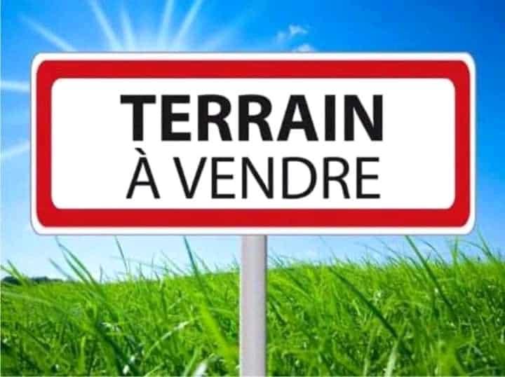 Land for sale at Yaoundé, Afanoyoa II, Terrains à vendre à Yaoundé Nomayos - 2500 m2 - 25 000 000 FCFA