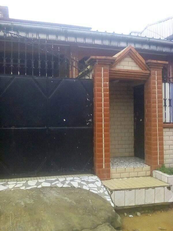 House (Villa) to rent - Douala, Makepe,  - 1 living room(s), 3 bedroom(s), 3 bathroom(s) - 170 000 FCFA / month