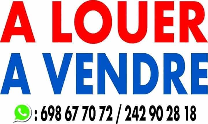 House (Villa) for sale - Yaoundé, Bastos, immobilier - 1 living room(s), 4 bedroom(s), 3 bathroom(s) - 500 000 000 FCFA / month