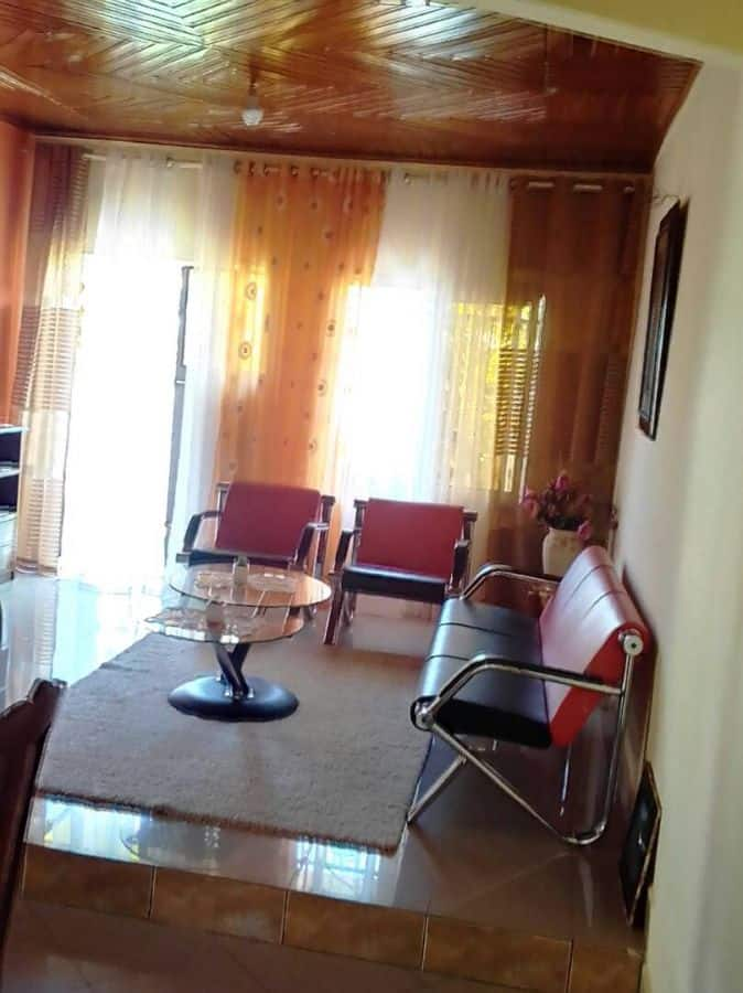 House (Villa) for sale - Yaoundé, Soa, immobilier - 1 living room(s), 4 bedroom(s), 3 bathroom(s) - 130 000 000 FCFA / month