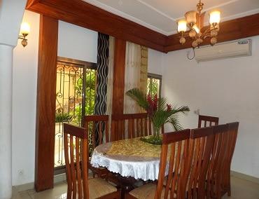 Appartement à louer - Yaoundé, Biyem-Assi, résidence toundhalia location vacances de luxe a Yaoundé Biyem assi nsimeyong - 1 salon(s), 2 chambre(s), 1 salle(s) de bains - 51 500 FCFA / mois