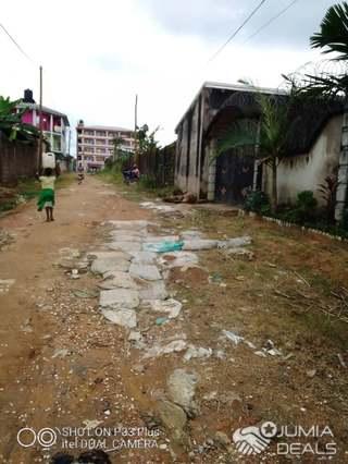House (Villa) for sale - Douala, Logbessou I, ISTDI - 1 living room(s), 3 bedroom(s), 2 bathroom(s) - 20 000 000 FCFA / month