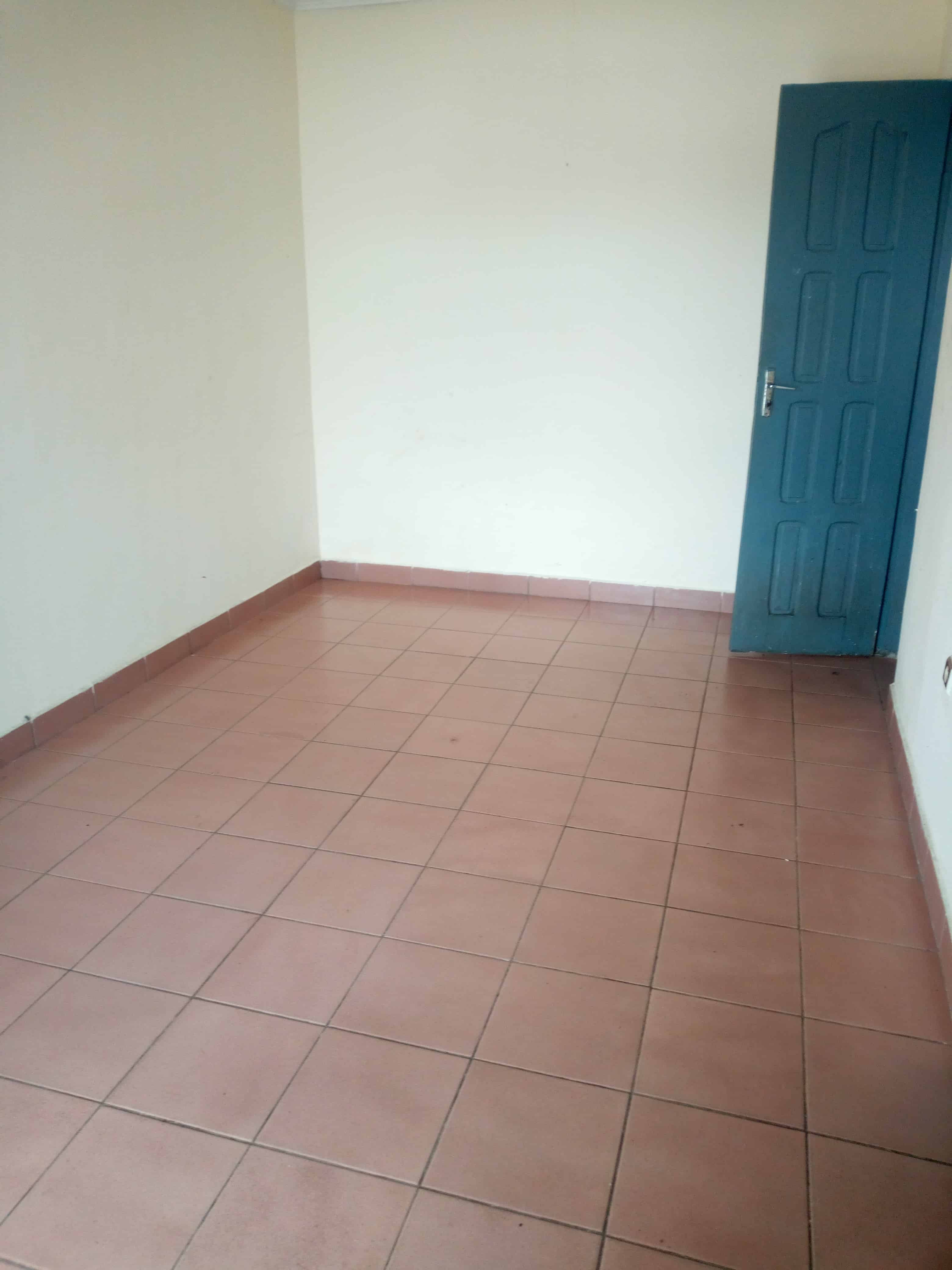 Apartment to rent - Douala, Makepe, Rond pauleng - 1 living room(s), 1 bedroom(s), 1 bathroom(s) - 65 000 FCFA / month