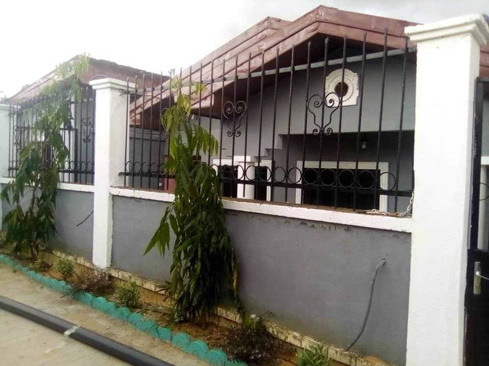 House (Villa) for sale - Douala, Logpom, soacam - 1 living room(s), 4 bedroom(s), 3 bathroom(s) - 35 000 000 FCFA / month