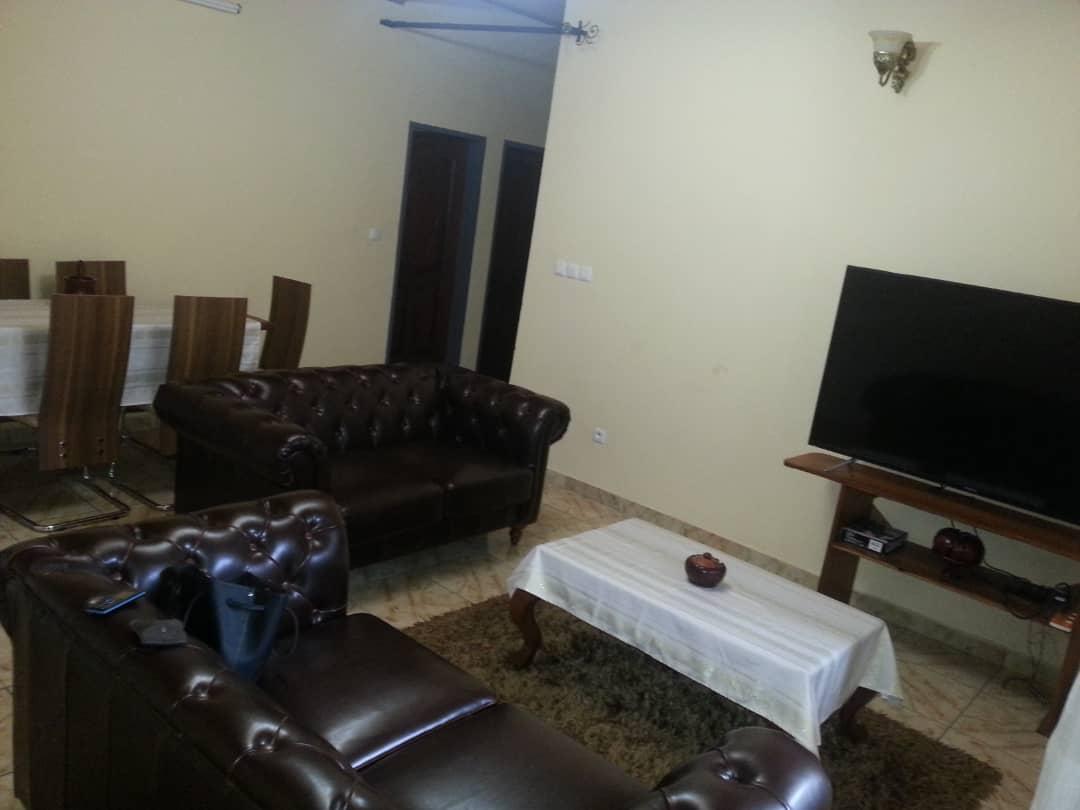 Appartement A Louer A Yaounde Odza 2 Chambres 550 000 Fcfa