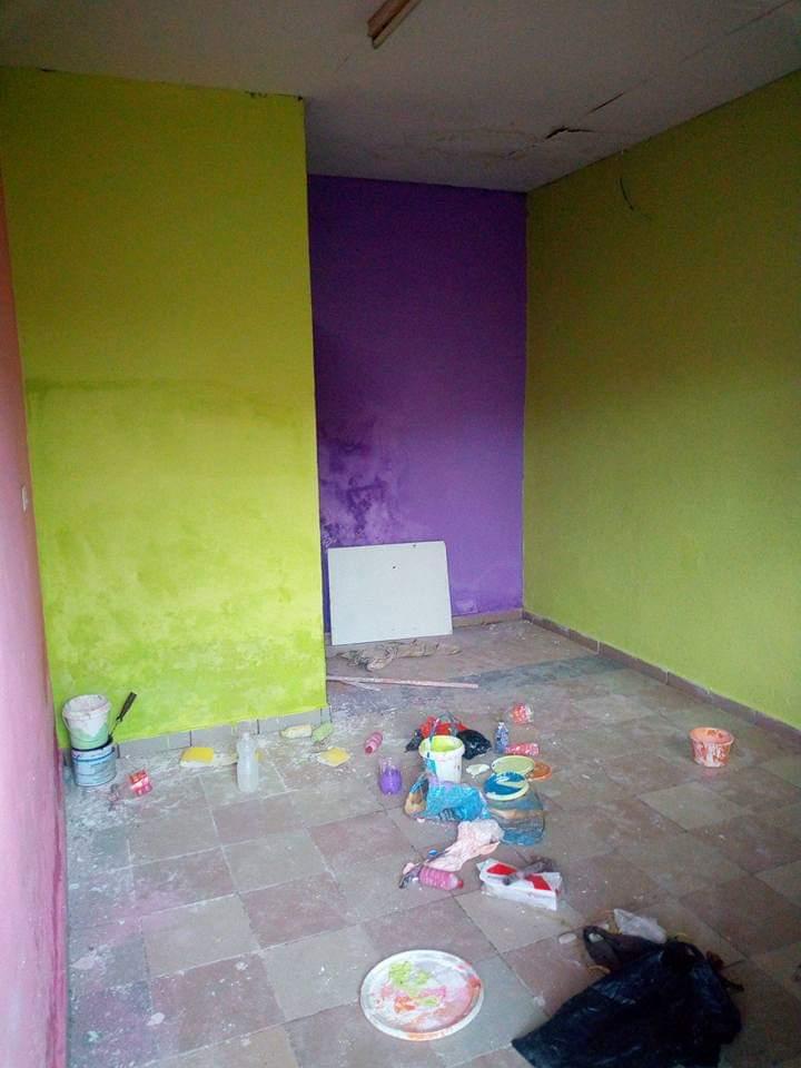 Studio to rent - Douala, Makepe, Lycée de makepè - 25 000 FCFA / month