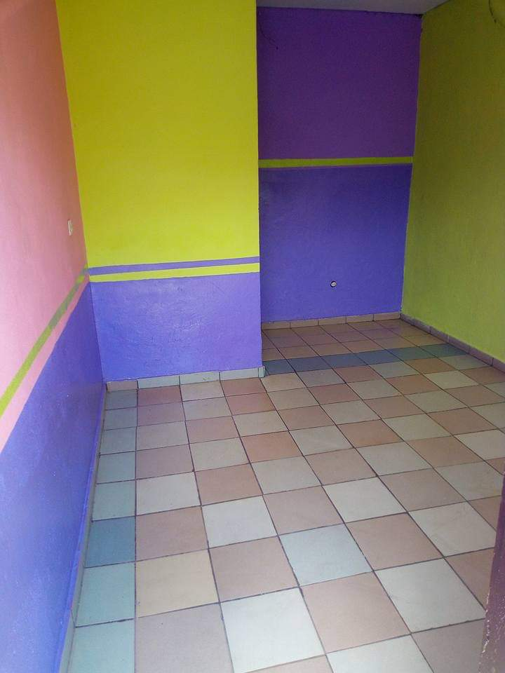 Studio to rent - Douala, Makepe, Non loin du lycée de makepè - 25 000 FCFA / month