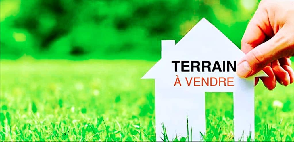 Land for sale at Douala, Kotto, Terrain N° 4 à Baden Baden - 627 m2 - 15 000 000 FCFA