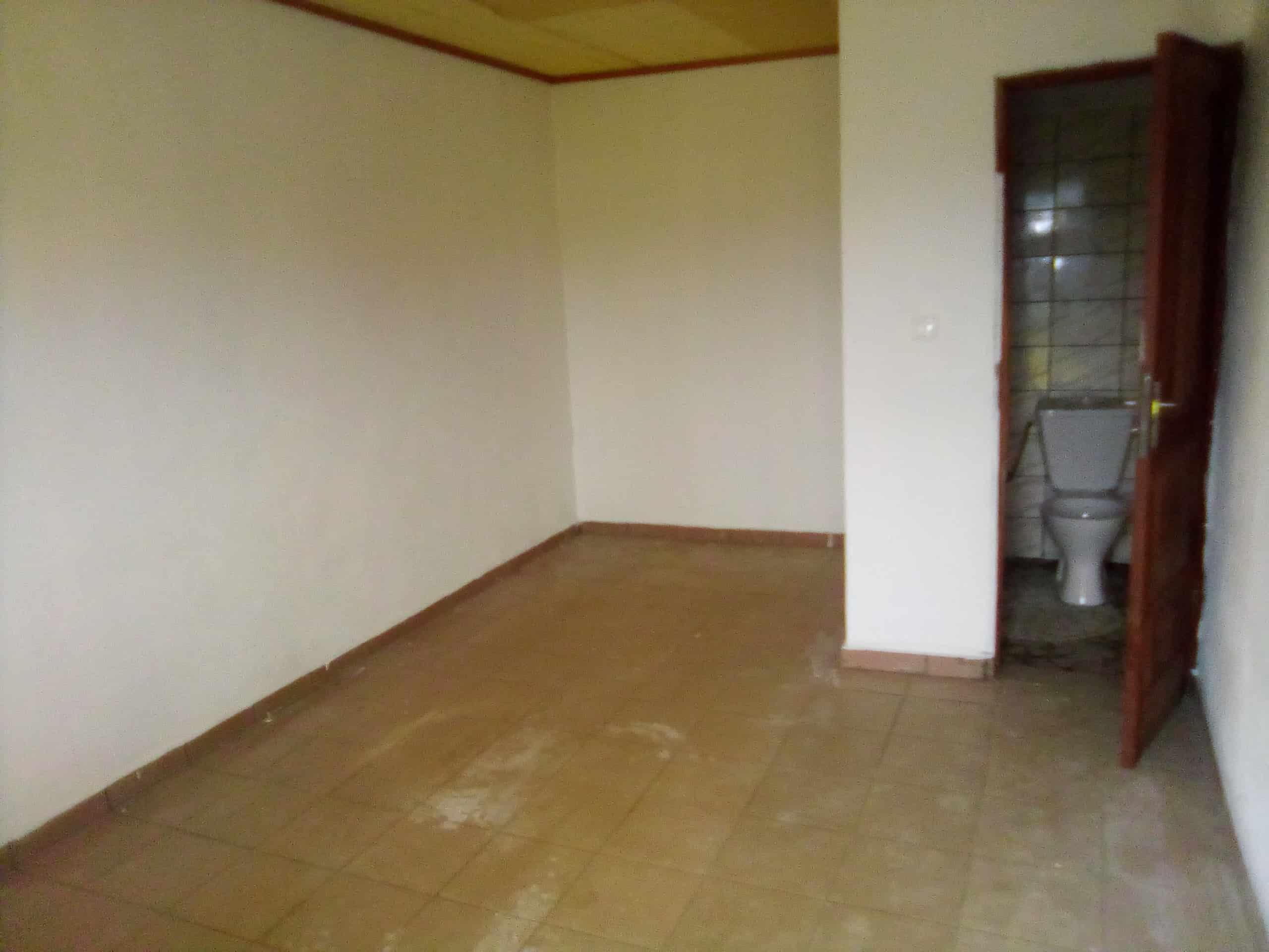 Studio to rent - Douala, Makepe, BM - 35 000 FCFA / month