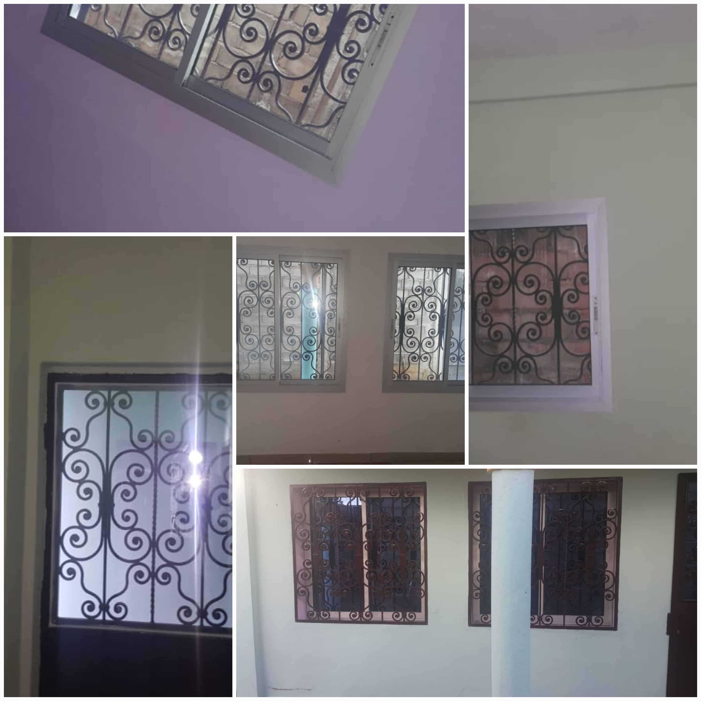 Appartement à louer - Yaoundé, Eleveur, Eleveur - 1 salon(s), 2 chambre(s), 1 salle(s) de bains - 100 000 FCFA / mois