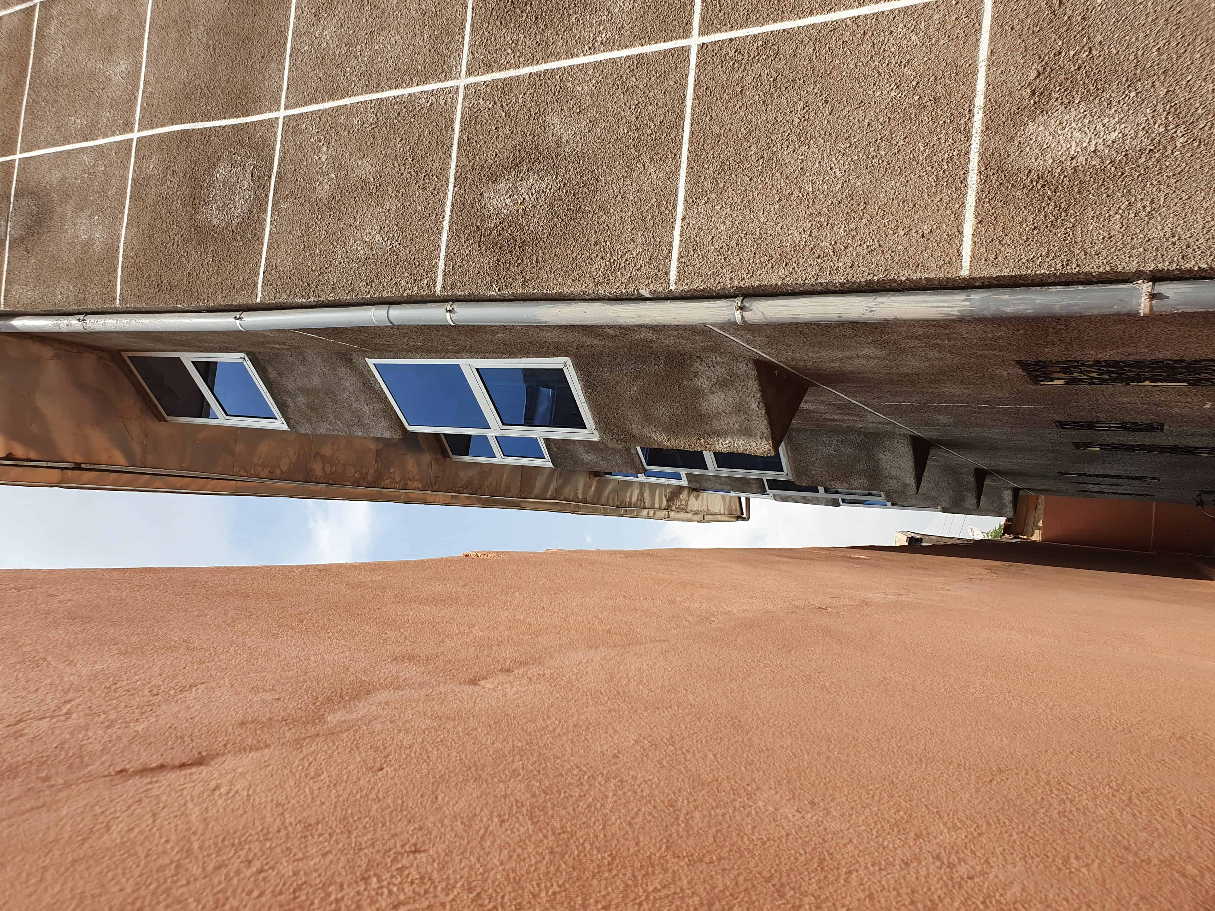 Appartement à louer - Yaoundé, Simbock, Monté arab contractor - 1 salon(s), 2 chambre(s), 1 salle(s) de bains - 120 000 FCFA / mois