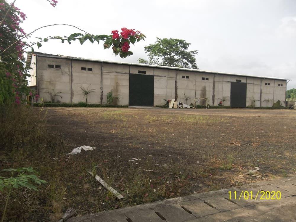 Terrain à vendre - Douala, Yassa, Yansoki - 8494 m2 - 700 000 000 FCFA