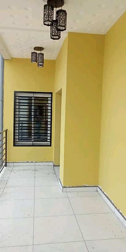 Apartment to rent - Douala, Bonamoussadi, Ver santa Barbara - 1 living room(s), 1 bedroom(s), 1 bathroom(s) - 150 000 FCFA / month