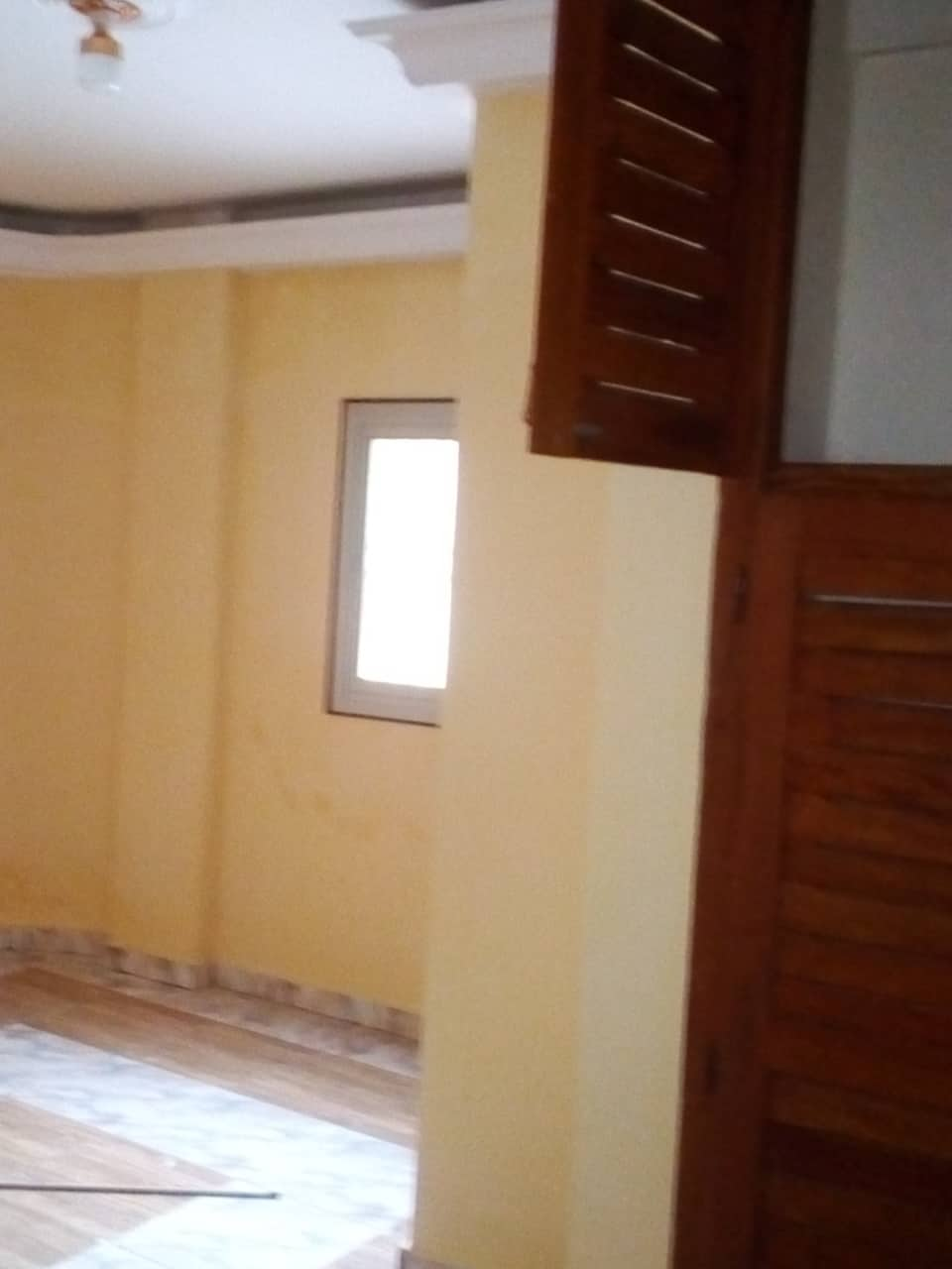 Apartment to rent - Yaoundé, Bastos, pas loin de lambassade du nigeria - 1 living room(s), 3 bedroom(s), 3 bathroom(s) - 400 000 FCFA / month