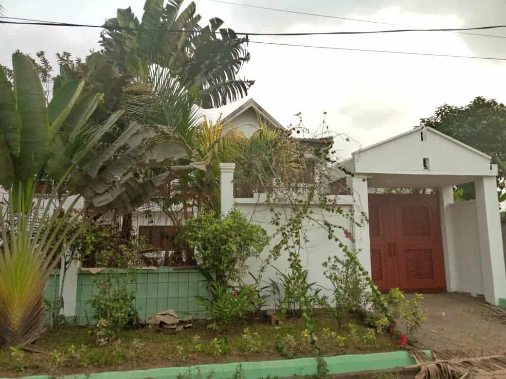 House (Duplex) to rent - Douala, Bonamoussadi, Denver - 2 living room(s), 4 bedroom(s), 4 bathroom(s) - 600 000 FCFA / month
