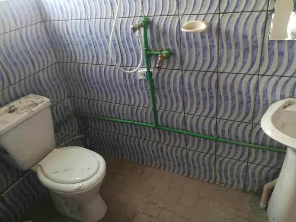 Studio to rent - Douala, Bonamoussadi, Ver carrefour éto'o - 50 000 FCFA / month