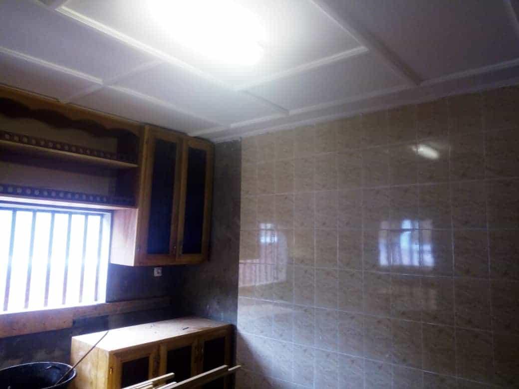 House (Villa) for sale - Yaoundé, Olembe, Nkosoa - 1 living room(s), 4 bedroom(s), 3 bathroom(s) - 55 000 000 FCFA / month