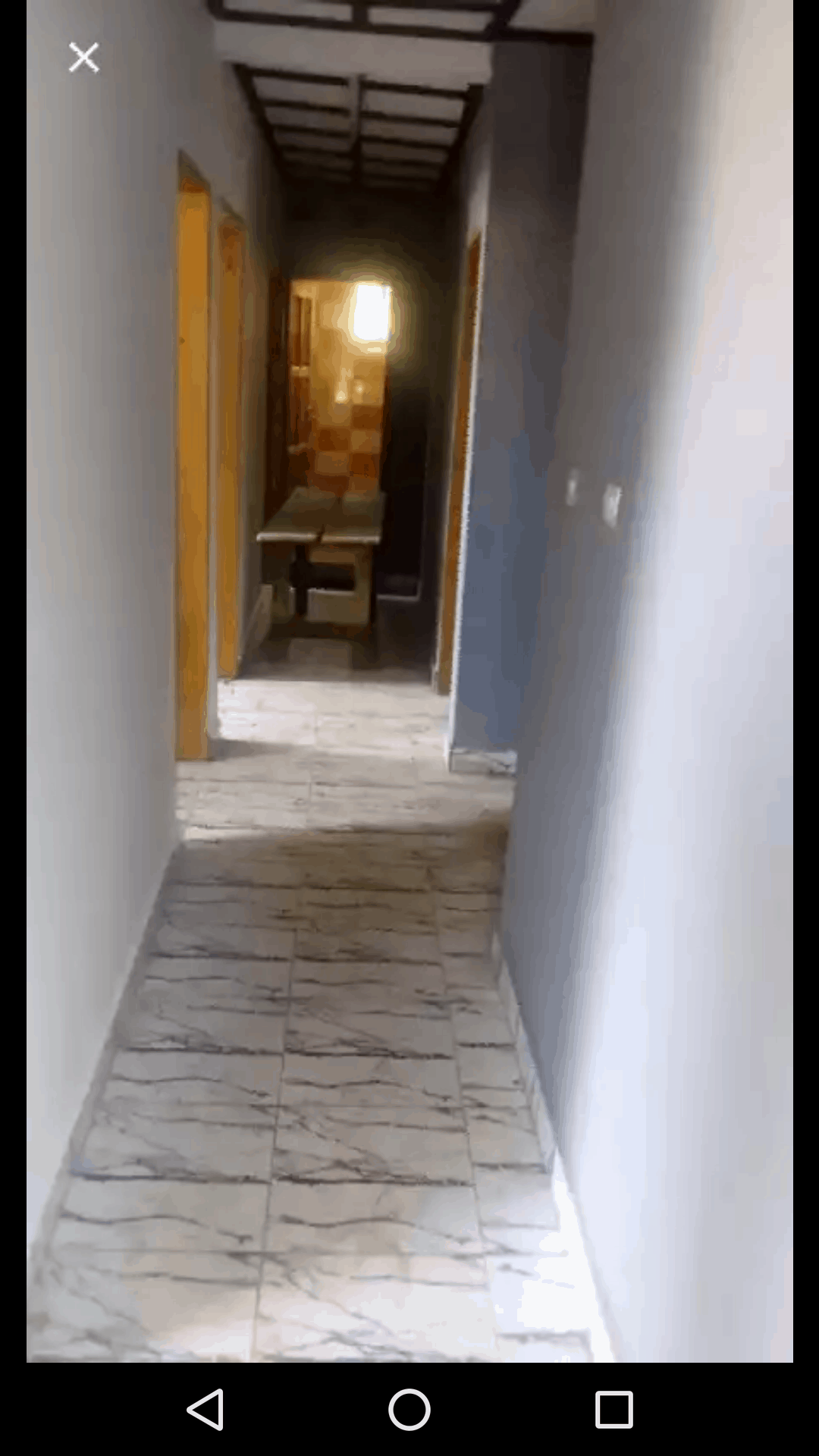 Apartment to rent - Yaoundé, Oyom-Abang, Camps sonnel - 1 living room(s), 3 bedroom(s), 2 bathroom(s) - 90 000 FCFA / month