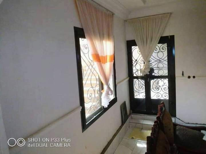 House (Villa) for sale - Yaoundé, Odza, Villa  à vendre à Yaoundé ODZA - 1 living room(s), 3 bedroom(s), 2 bathroom(s) - 35 000 000 FCFA / month