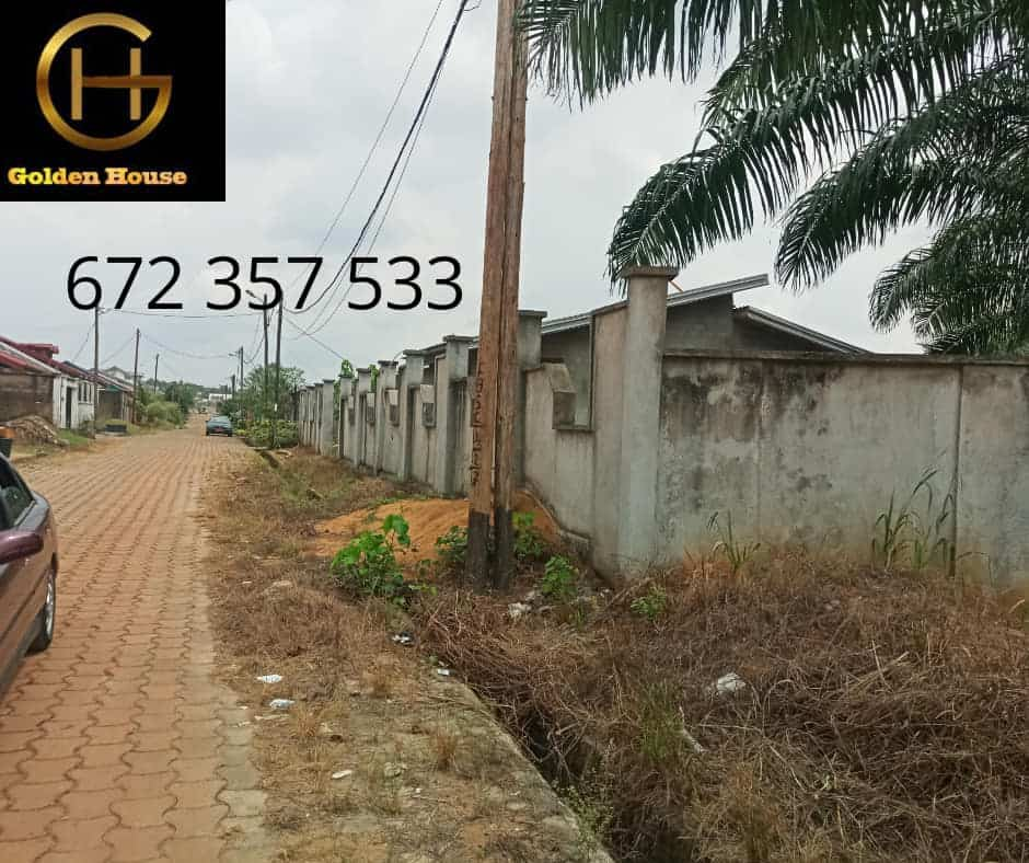House (Villa) for sale - Douala, Yassa, cité chirac - 1 living room(s), 4 bedroom(s), 3 bathroom(s) - 70 000 000 FCFA / month
