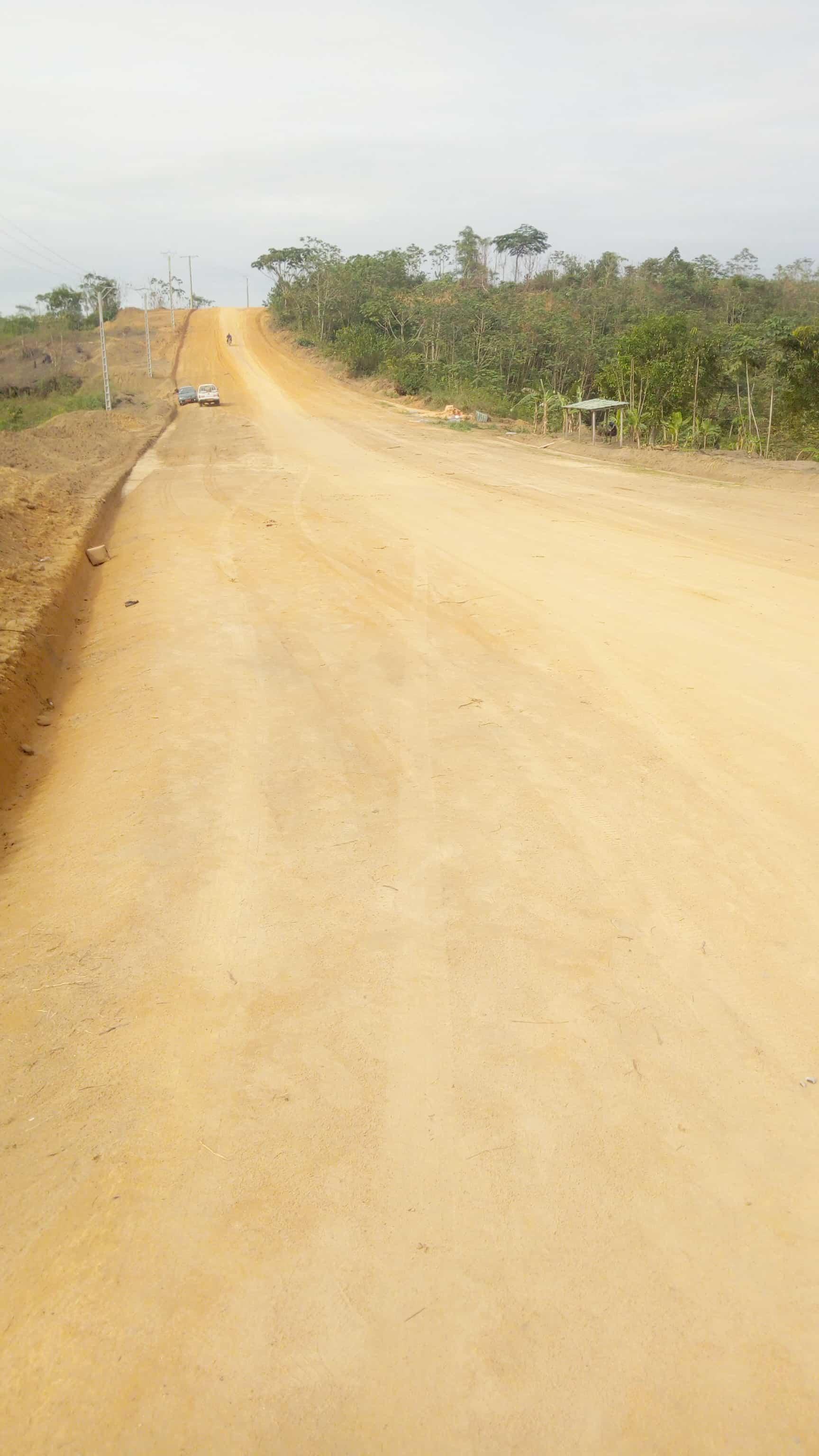 Land for sale at Douala, Lendi, Lendi, quartier général - 2000 m2 - 50 000 000 FCFA