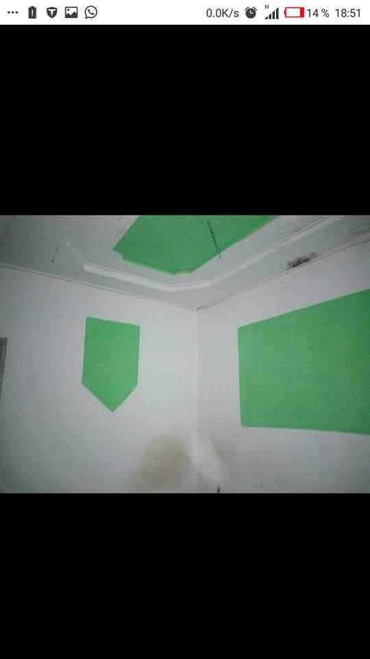 Studio to rent - Douala, Makepe, derrière le lycée de makepe - 25 000 FCFA / month