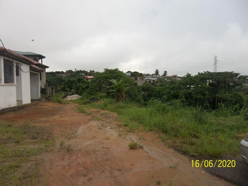 Land for sale at Douala, Yassa, Cité Chirac - 530 m2 - 32 000 000 FCFA