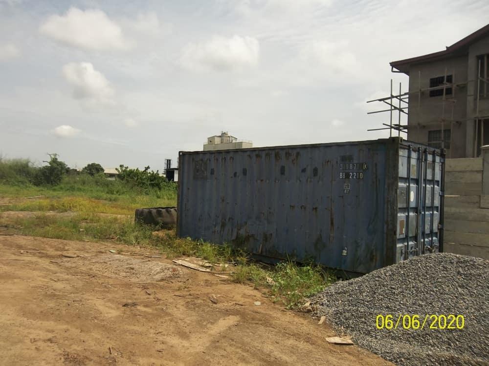 Land for sale at Douala, Yassa, Yassa Azur - 1240 m2 - 35 000 000 FCFA