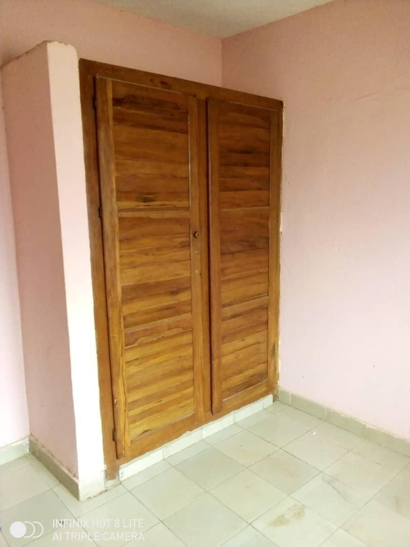 Apartment to rent - Douala, PK 14, Pk13 - 1 living room(s), 1 bedroom(s), 1 bathroom(s) - 60 000 FCFA / month