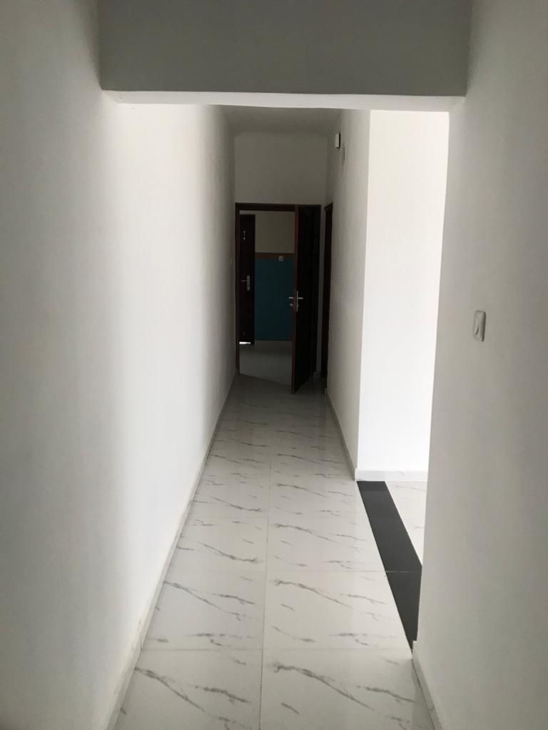 Apartment to rent - Douala, Yassa, Entre c - 1 living room(s), 2 bedroom(s), 2 bathroom(s) - 150 000 FCFA / month
