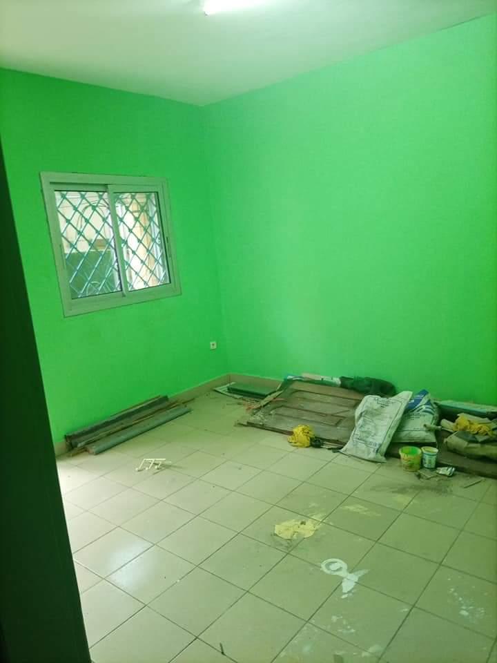 Apartment to rent - Douala, Makepe, non loin du lycée de makepe. - 1 living room(s), 2 bedroom(s), 1 bathroom(s) - 85 000 FCFA / month