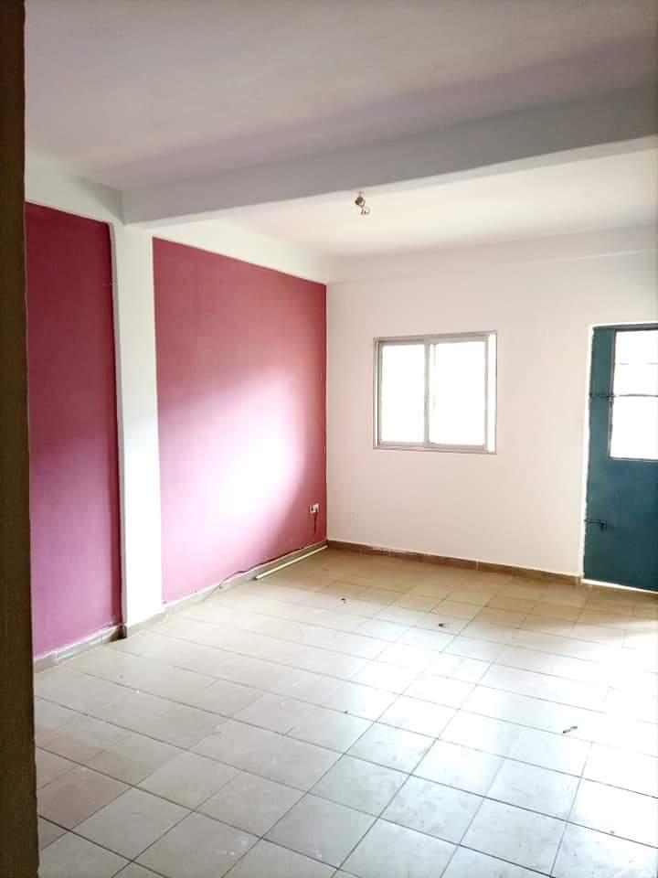 Apartment to rent - Douala, Makepe, non loin du lycée de makepe. - 1 living room(s), 2 bedroom(s), 2 bathroom(s) - 100 000 FCFA / month
