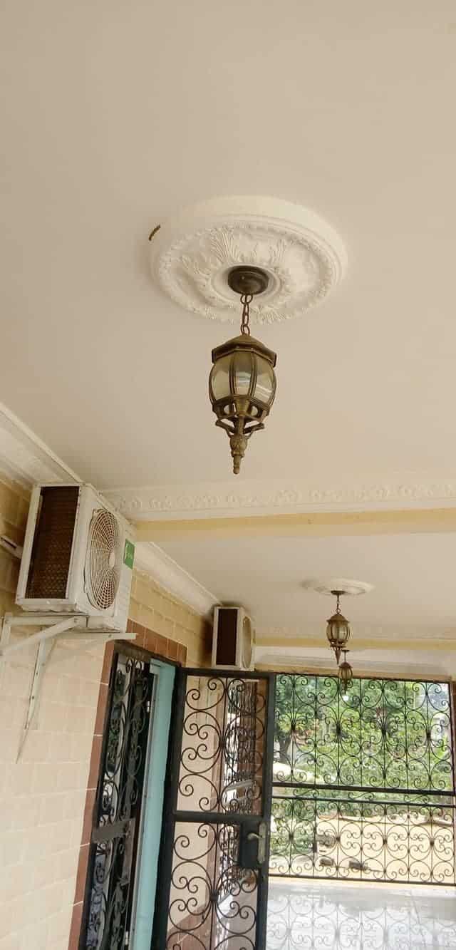 Apartment to rent - Yaoundé, Tsinga, MATAFEN - 1 living room(s), 3 bedroom(s), 2 bathroom(s) - 220 000 FCFA / month
