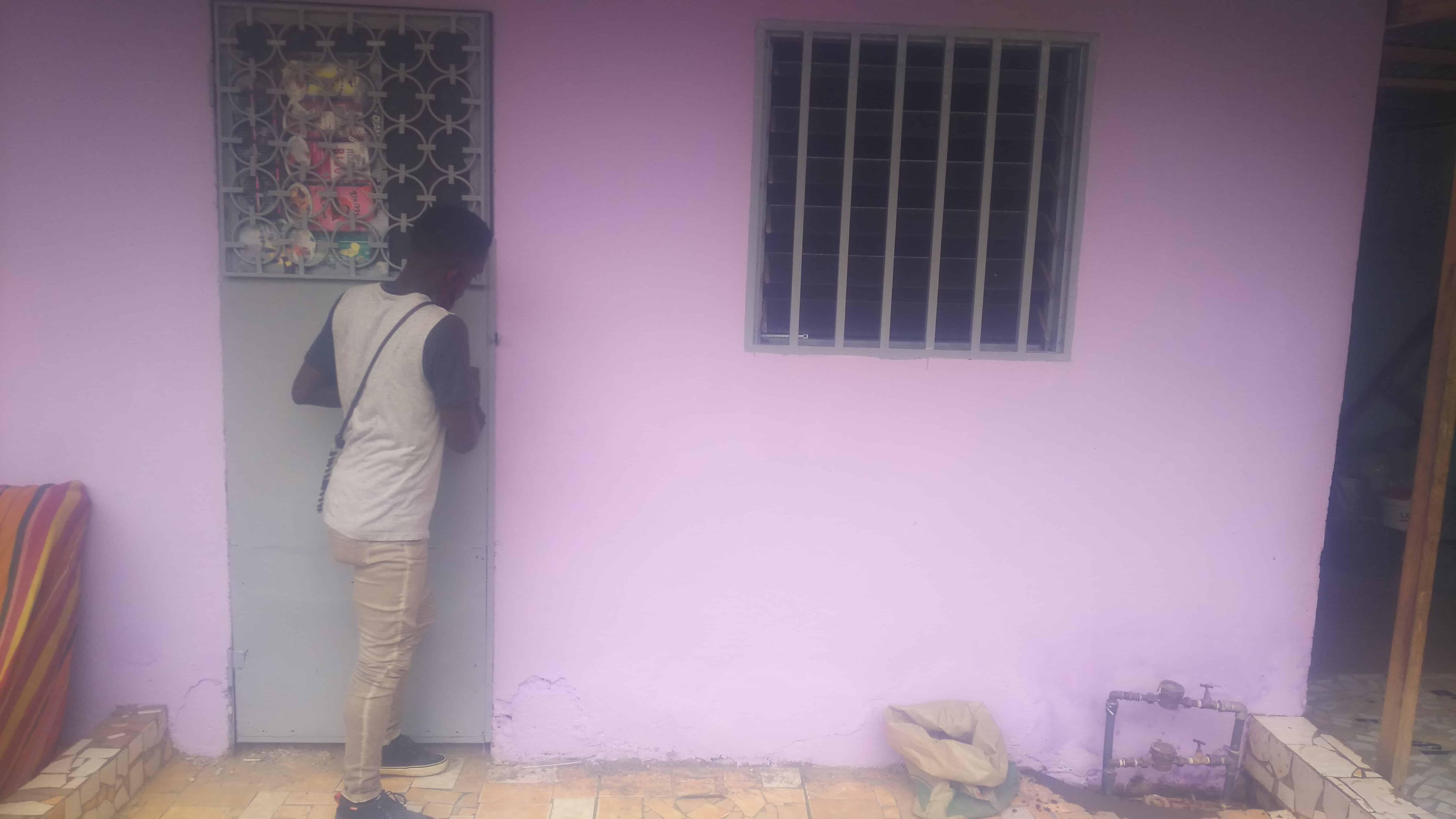 Studio to rent - Douala, Ndogbong, Entrée IUT - 30 000 FCFA / month