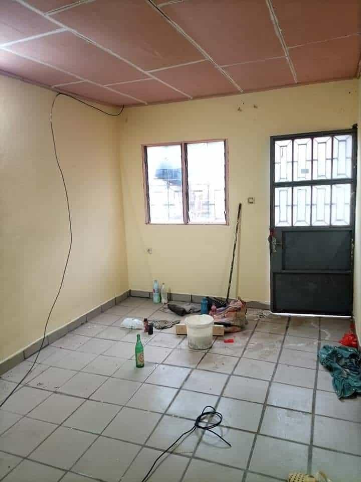Apartment to rent - Douala, Makepe, STUDIO MODERNE À LOUER DERRIÈRE LE LYCÉE DE MAKEPE(MONTANA CITY). - 1 living room(s), 1 bedroom(s), 1 bathroom(s) - 35 000 FCFA / month
