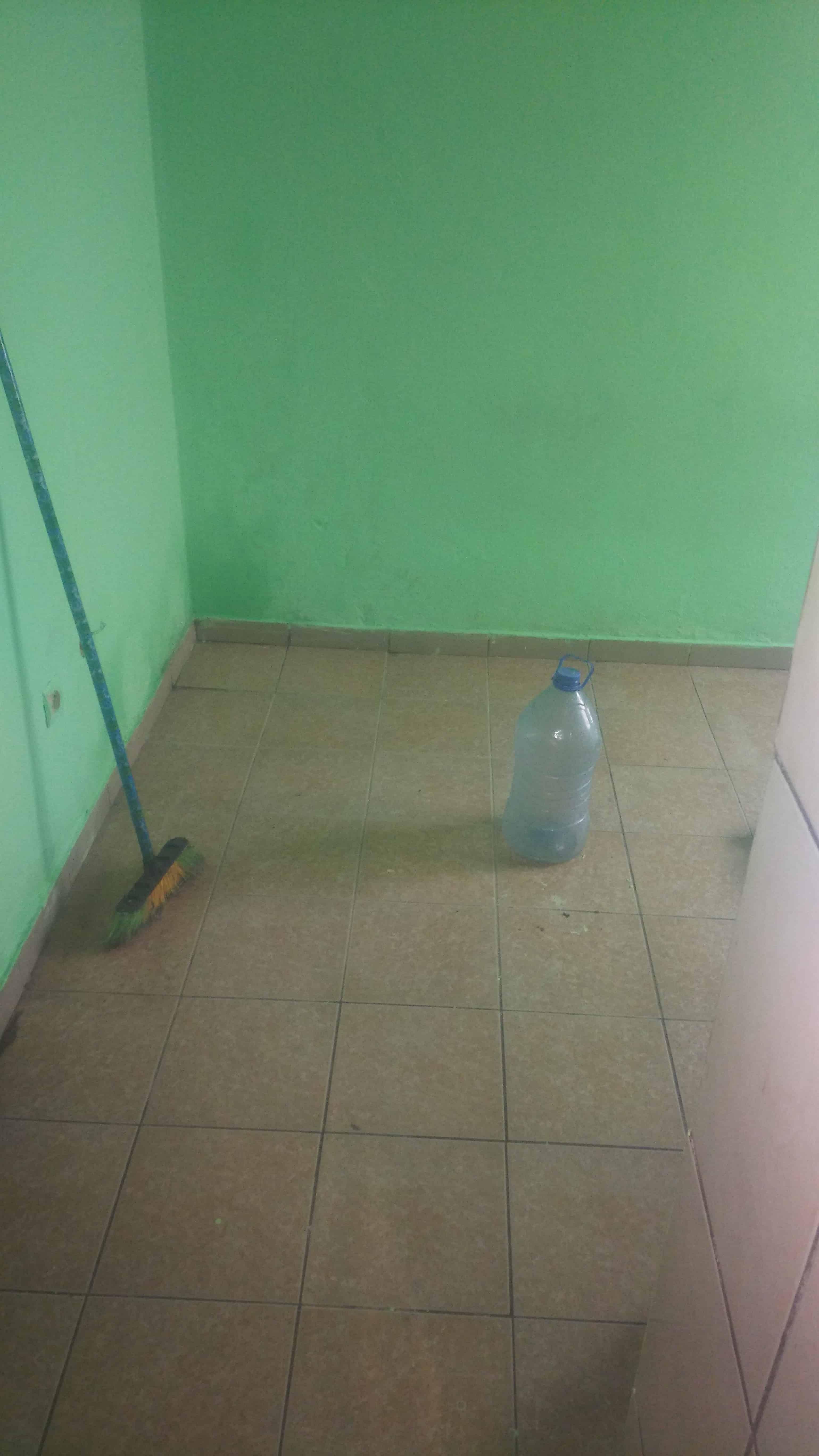 Studio to rent - Douala, Cité SIC, Fin goudron Mont Essec - 30 000 FCFA / month