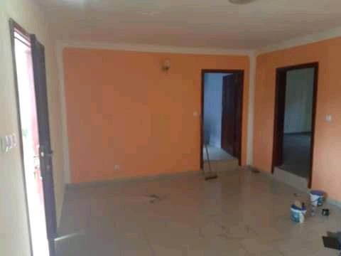 House (Wayside home) to rent - Douala, PK 09, Après la station - 1 living room(s), 2 bedroom(s), 1 bathroom(s) - 85 000 FCFA / month