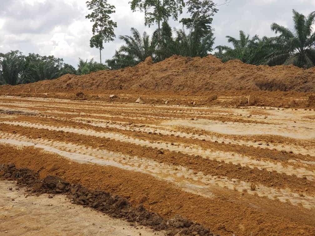 Land for sale at Douala, Lendi, B - 600 m2 - 3 300 000 FCFA