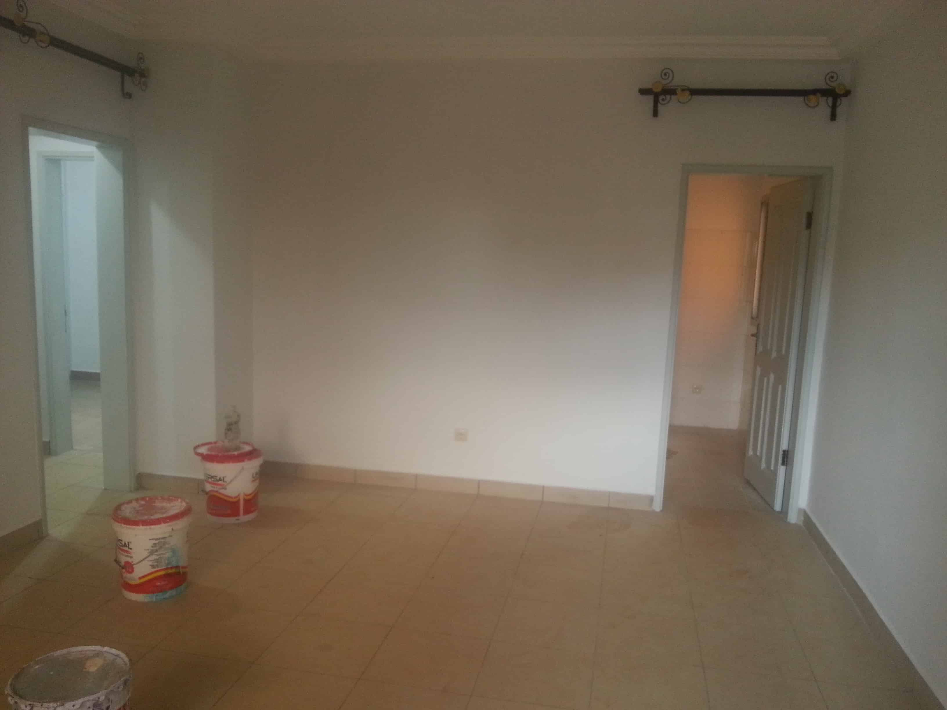 Apartment to rent - Yaoundé, Mimboman IV, maetur - 1 living room(s), 2 bedroom(s), 2 bathroom(s) - 150 000 FCFA / month