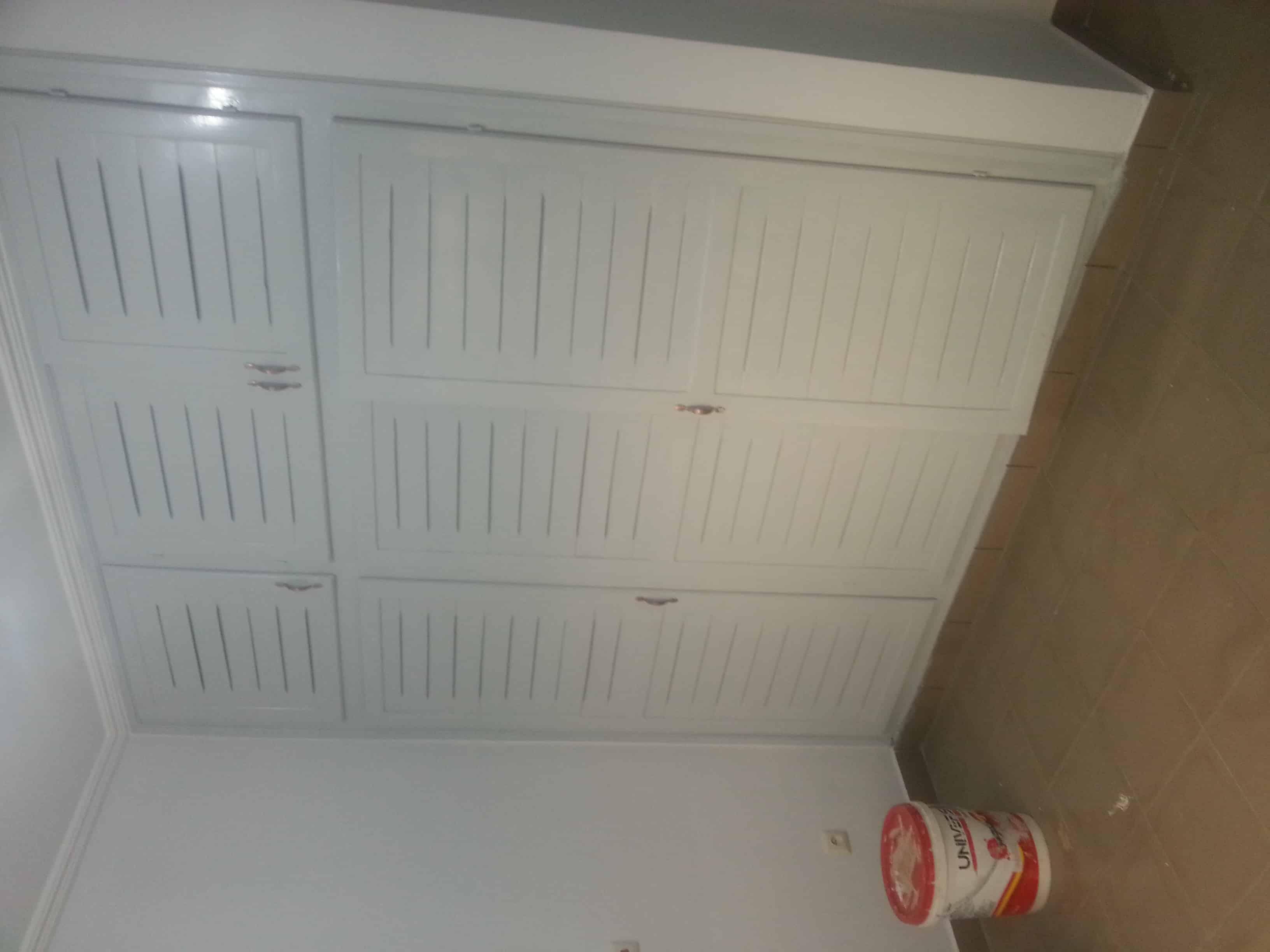 Apartment to rent - Yaoundé, Mimboman IV, maetur - 1 living room(s), 2 bedroom(s), 2 bathroom(s) - 150 000 FCFA / month