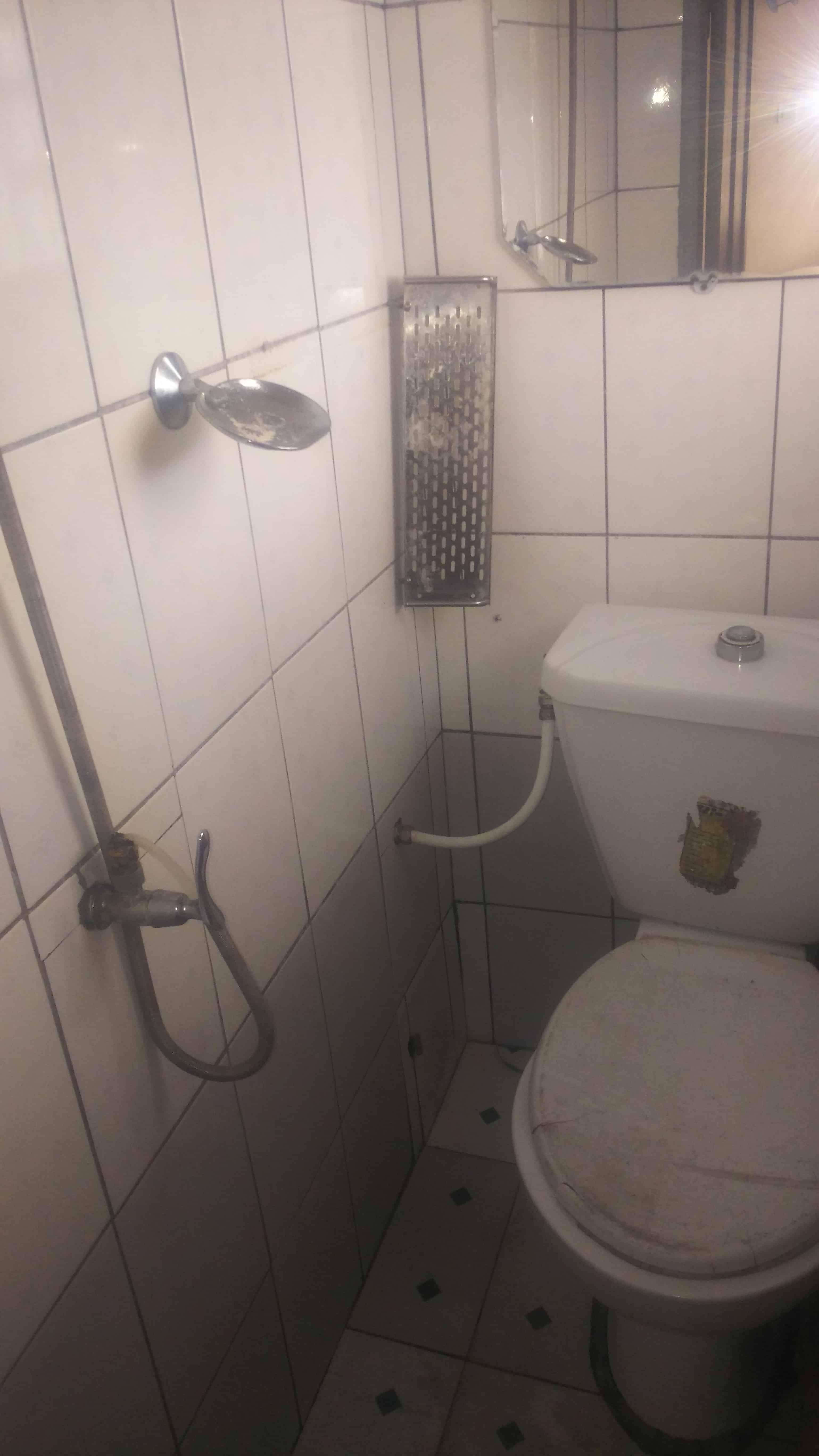 Studio to rent - Douala, Cité SIC, Ange Raphaël, Mont Essec - 35 000 FCFA / month